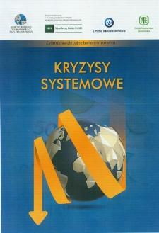 Kryzysy systemowe
