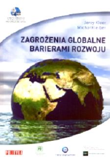 Zagrożenia globalne barierami rozwoju