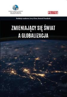 Zmieniający się świat a globalizacja